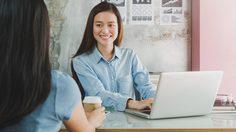 เทคนิคการสัมภาษณ์งาน สำหรับคน Extrovert (ชอบเข้าสังคม) ที่ควรนำไปปรับใช้