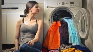อ๊ะ! ทำอยู่รึเปล่า?  6 พฤติกรรมเสี่ยงทำ เครื่องซักผ้าพัง! แบบไม่รู้เนื้อรู้ตัว