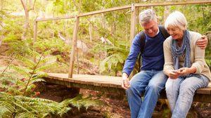 5 กิจกรรมสุดมุ้งมิ้ง ของคู่รัก วัยหลังเกษียณ จูงมือแก้เบื่อ