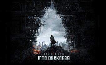 Star Trek : Into Darkness สตาร์ เทรค : ทะยานสู่ห้วงมืด