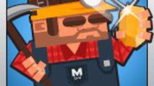 Mini Miner เกมส์ขุดเหมือง ทำแต้ม คว้าแร่ล้ำค่า