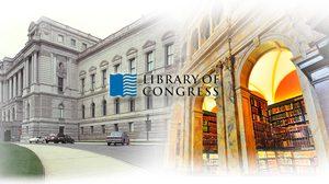 ดีที่สุดในโลก!! Library of Congress หอสมุดรัฐสภาอเมริกัน