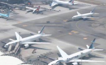 กรมการบินพลเรือน คุมเข้มความปลอดภัยสูงสุด