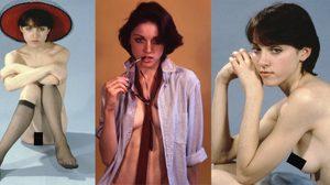แรร์ไอเทม!! ภาพนู้ดของ มาดอนน่า นักร้องซุปเปอร์สตาร์ตัวแม่ในปี 1977