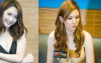 โนโนะ มิซึซะวะ และ โรล่า มิซากิ สัมภาษณ์พิเศษในการมาเยือนเมืองไทย