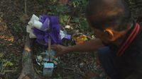ชาวบ้านสุโขทัย บริจาคเงินช่วยจัดงานศพเด็ก เหยื่อลุงเมายาบ้าฆ่าข่มขืน