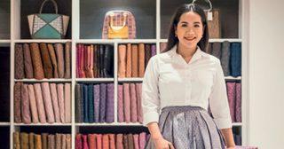แฟชั่นผ้าไทย…ใส่แล้วเลิศ