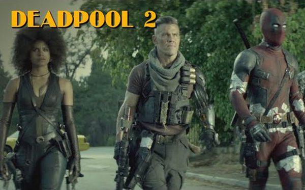 ขอบคุณที่เป็นเพื่อนกัน!! 20th Century Fox ปล่อยคลิปใหม่ Deadpool 2 ขอบคุณแฟน ๆ