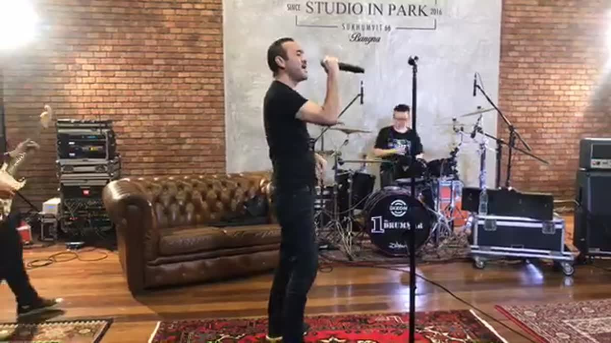 Liveสด! เปิดห้องซ้อม คอนเสิร์ต 50ปี พรีแซยิด ป้าง นครินทร์ พร้อมด้วย แขกรับเชิญ ปอนด์ ธนา อดีตคู่หูวงไฮดร้า