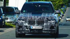 เปิดคลิป BMW X5 M วิ่งทดสอบสมรรถนะที่สนาม Nurburgring