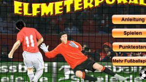 เกมส์กีฬายิงจุดโทษ Elfmeterpokal