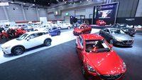 Mazda เอาใจคนรักเทคโนโลยีสกายแอคทีฟส่งทุกรุ่นลุยงานบิ๊ก จัดหนักดอกเบี้ย 0% ผ่อนนาน 6 ปี แถมพรีเมี่ยมอินชัวรันส์