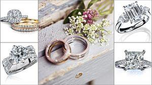 อัปเดตเทรนด์!! 8 แหวนแต่งงาน เพิ่มเสน่ห์ให้ เจ้าสาว ในวันวิวาห์