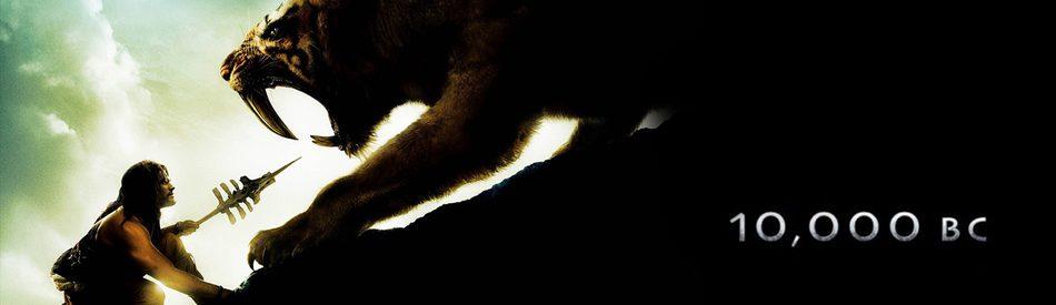 เจ้าพ่อหนังโลกาวินาศ พาสัตว์ที่สาบสูญกลับมามีชีวิตอีกครั้งใน 10,000 BC