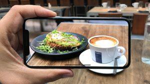 หลุดข้อมูลกล้อง iPhone X ปี 2019 มาพร้อม TrueDepth สุดเทพ แบตเยอะขึ้น
