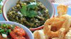 วิธีทำ น้ำพริกอ่อง สูตรชาวเหนือ อร่อยๆ ได้สุขภาพ