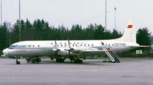 เครื่องบินรัสเซียตก ไม่ทราบสาเหตุ ดับ 33 รอด 5 คน
