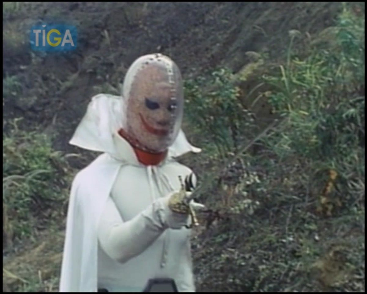 Masked Rider Stronger ตอนที่ 38-1