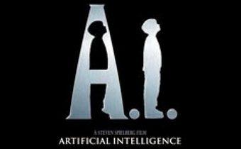 A.I. Artificial Intelligence จักรกลอัจฉริยะ