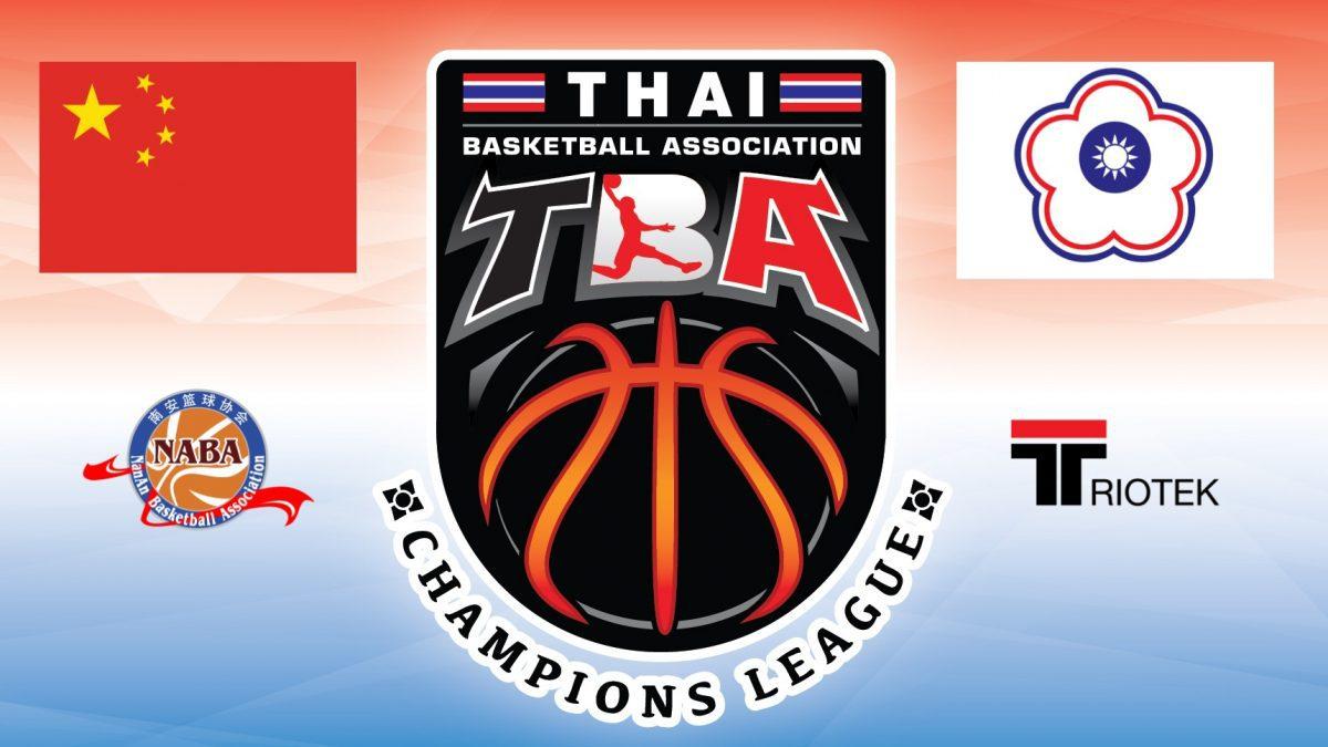 Highlight TBA  3rd Place  Fujian Nan'An (China) VS Triotek (Chinese Taipei) 6/5/60