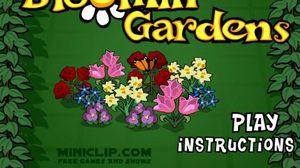 เกมส์ปลูกผัก Bloom Flowers