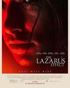 The Lazarus Effect โปรเจกต์ชุบตาย