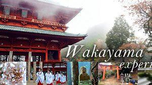 สัมผัสไอหนาวแห่ง วากายาม่า Wakayama อุ่นไอธรรมะกับวัด โคยะซัง