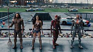 Wonder Woman กลับไปที่เกาะเทอมิสกีราอีกครั้ง!! ในตัวอย่างที่จัดเต็มฉากใหม่ ๆ นานกว่า 4 นาทีของ Justice League