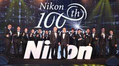 Nikon ฉลองหนึ่งศตวรรษแห่งความสำเร็จ กับงานสุดยิ่งใหญ่แห่งปี A Century of Light