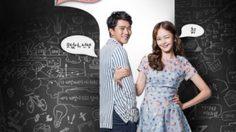 ซีรี่ย์เกาหลี Something About 1% (2016)