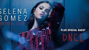 Selena Gomez คอนเฟิร์มจัดคอนเสิร์ตที่ไทย 29 ก.ค. นี้