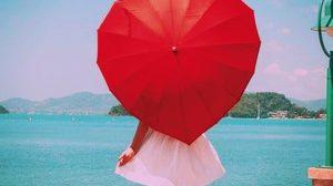ความเชื่อญี่ปุ่น ร่มแห่งความรัก