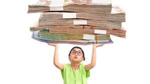ดวงการเงิน 12 ราศี ประจำเดือนพฤศจิกายน 2560 โดย อ.คฑา ชินบัญชร