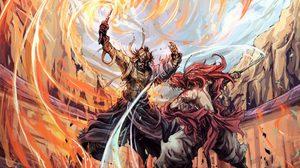 "Rurouni Kenshin จัดทำซีรี่ย์ภาคแยกของ ""Shishio"""