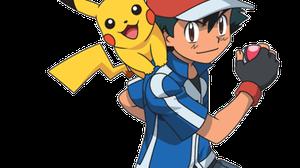 มาทำความรู้จักตัวละครจากเรื่อง Pokemon และเหล่าโปเกมอนกันเถอะ