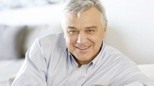 5โรคฮิต ชายสูงวัย ป้องกันก่อนสาย รักษาความเป็นชายแบบยั่งยืน