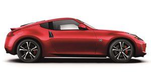 Nissan เปิดตัว All New Nissan Z (Fairlady Z) เป็นแค่ข่าวลือเท่านั้น