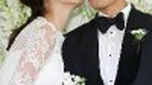 แต่งงาน ลีบยองฮุน-ลีมินจุง พระเอกนางเอกซุปตาร์เกาหลี