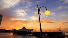 5 สถานที่ท่องเที่ยวยอดนิยม ในเมืองหลวงแดนอิเหนา