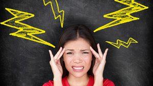 ปวดหัว คลื่นไส้บ่อย ระวังเนื้องอกสมอง