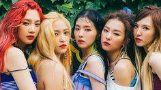 ขาวๆ เนียนๆ! Red Velvet ปล่อยพลังสดใสในเพลงเปิดตัว Red Flavor