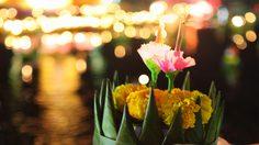ฉลู – กุน – ระกา – มะเส็ง 4 นักษัตร ดวงกำลังขึ้น อ.คฑา แนะนำทำบุญเสริม วันลอยกระทง