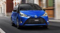 Toyota Yaris 2018 เตรียมขึ้นฝั่งอเมริกาด้วยราคาเริ่มต้นที่ 538,265 บาท