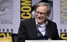 """""""สตีเว่น สปีลเบิร์ก"""" นักทำหนังคนแรกที่ทำรายได้เกิน 10,000 ล้านเหรียญ"""