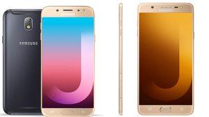 Samsung เปิดตัว Galaxy J7 Pro และ Galaxy J7 Max มาพร้อมกล้องเด่นเน้นโซเชียล