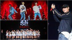 สุดประทับใจ 2017 : 411 FANDOM PARTY IN BANGKOK รวมพลัง 3 แฟนดอมเป็นหนึ่งเดียว!!