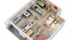 รวมแบบแปลนบ้าน 3 ห้องนอน ไอเดียแต่งบ้านเจ๋งๆ สำหรับคนมีพื้นที่เยอะ