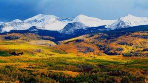 25 ภาพสวยงามในฤดูใบไม้ร่วง ที่อเมริกา