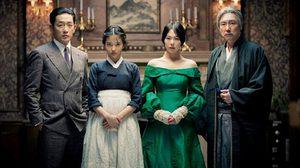 """ปาร์ค ชานวุค โชว์เก๋ากับผลงานหนังสุดอื้อฉาวใน """"The Handmaiden ล้วงเล่ห์ลวงรัก"""""""