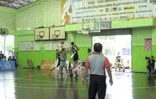 """โรงเรียนกีฬาชลบุรี ซิวแชมป์ 18 ปีชาย ศึกบาส """"สพฐ.-โมโนแชมเปี้ยนคัพ"""""""